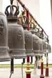 колокол тайский Стоковая Фотография