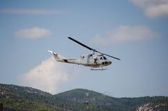 Колокол uh 1 вертолета Стоковые Фотографии RF