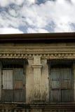 колониальная дом Малайзия georgetown Стоковые Изображения RF