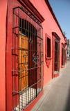 колониальная Мексика Стоковое фото RF