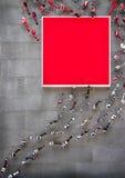 колония муравеев Стоковое Изображение