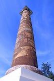 колонка Орегон astoria стоковое изображение rf