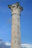 колонка римская Стоковое фото RF