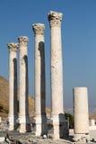 колонки римские Стоковое фото RF