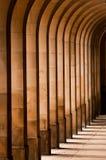 колонки Стоковые Фотографии RF