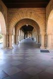 колоннада Стоковое Изображение