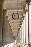 колоннада Стоковое Изображение RF