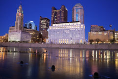 Колумбус, Огайо Стоковое Фото