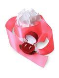 кольца вспомогательного оборудования wedding Стоковое Изображение