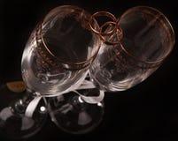 кольца 2 Стоковые Изображения