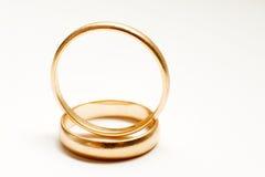 кольца Стоковые Фотографии RF