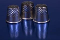 кольца Стоковая Фотография RF