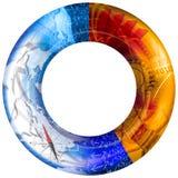 кольцо дела Стоковое фото RF