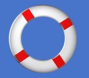 кольцо жизни Стоковая Фотография RF