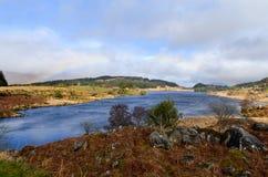 Кольцо озера радуги Керри стоковые фотографии rf