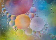 Кольцо планет Стоковые Изображения RF