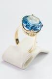 кольцо самоцвета Стоковые Фотографии RF