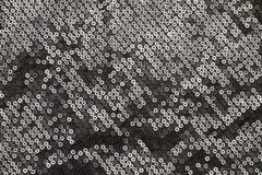 кольцо сетки предпосылки металлическое Стоковые Фото