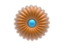 кольцо 05 Стоковые Изображения RF
