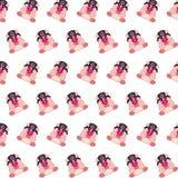 Командос piggy - картина 02 стикера бесплатная иллюстрация