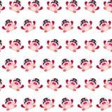 Командос piggy - картина 08 стикера бесплатная иллюстрация