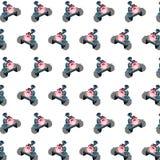 Командос piggy - картина 37 стикера иллюстрация штока