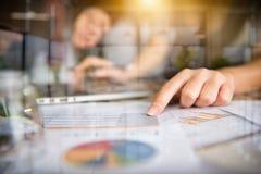 команда деловой встречи Инвестор фото профессиональный работая новый s Стоковые Фото