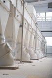 Комбикормовый завод Стоковые Изображения RF