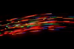 кометы рождества стоковые изображения