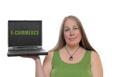 коммерция e стоковые изображения rf