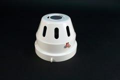 коммерчески дым монитора Стоковое Изображение RF