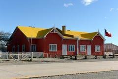 Коммуна Сан Gregorio в Чили стоковые изображения rf