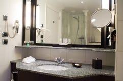 комната ванны Стоковое Фото