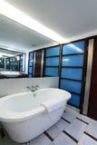 комната ванны Стоковые Фото