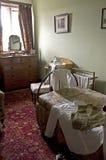 Комната дворецкиев дома Lanhydrock Стоковая Фотография