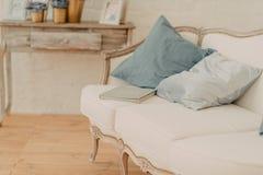 Комната в винтажном стиле Стоковые Изображения RF