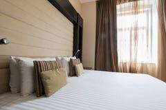 Комната в гостинице талии Eurostars Стоковые Изображения