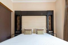 Комната в гостинице талии Eurostars Стоковые Изображения RF
