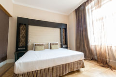 Комната в гостинице талии Eurostars Стоковое Изображение RF