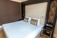 Комната в гостинице талии Eurostars Стоковая Фотография