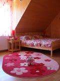 комната в мотеле Стоковые Изображения RF