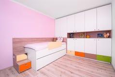 Комната детей в классическом стиле стоковое фото
