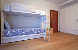 комната детей Стоковое Изображение