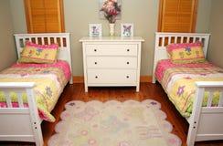 комната детей Стоковое фото RF