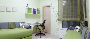 комната детей s Стоковое фото RF