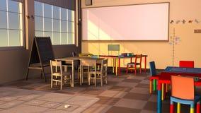 Комната игры бесплатная иллюстрация