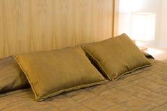 комната интерьера гостиницы Стоковые Фотографии RF