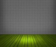 комната интерьера предпосылки Стоковое Изображение RF