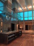 Комната кухни Стоковые Фото