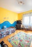 комната малыша Стоковое Фото